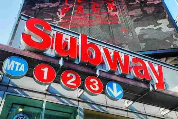 La metro di New York: come funziona, metrocard e orari