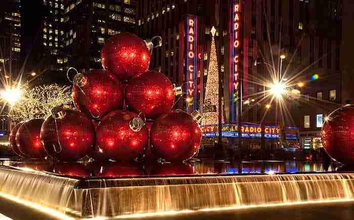 Albero Di Natale New York 2020.Natale A New York 2019 Cosa Fare Durante Le Vacanze Natalizie