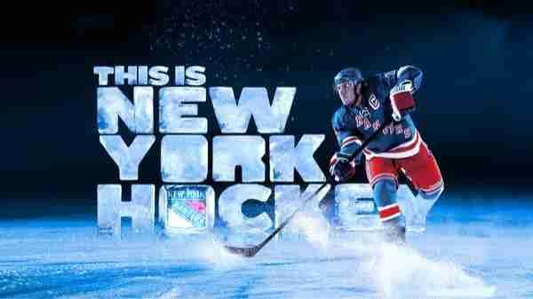 Biglietti New York Rangers