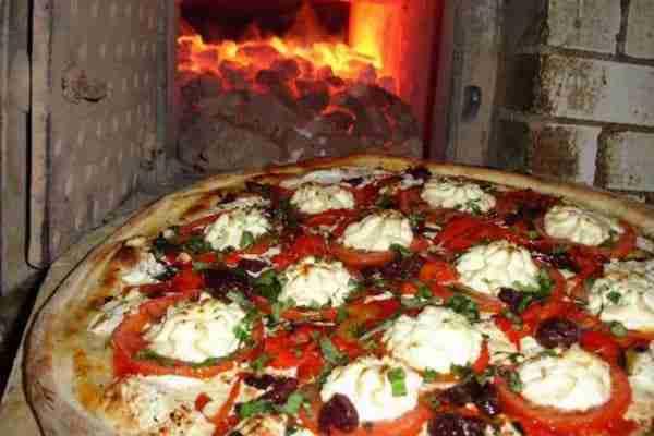 Le 10 migliori pizzerie di New York