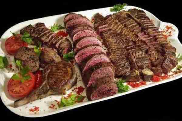 Le 7 migliori steakhouse