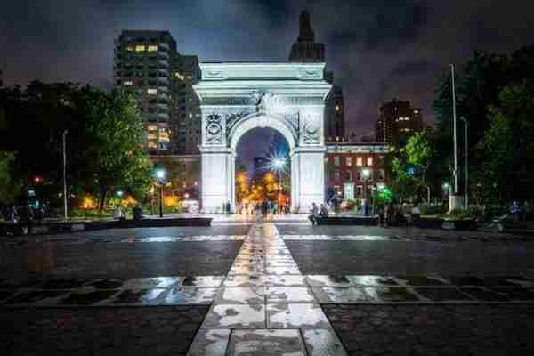 Visitare il Greenwich Village di New York