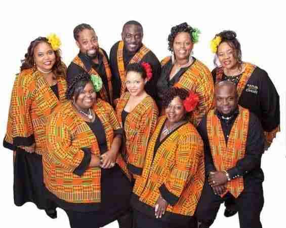 Coro Gospel a Harlem