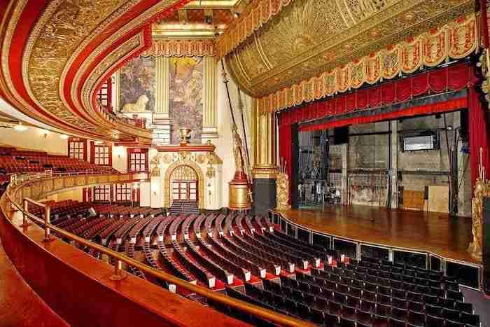 Beacon Theatre, New York