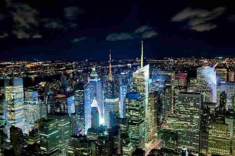 New York Di Notte Cosa Fare La Sera Nella Grande Mela