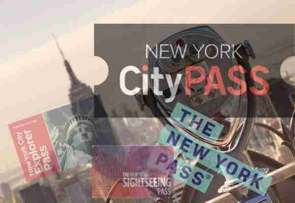 Quale pass conviene per New York