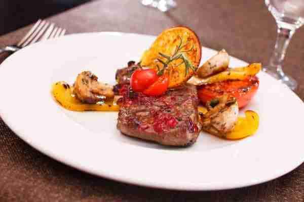 6 ristoranti stellati economici a New York
