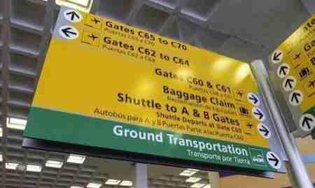 Trasferimento aeroporti di New York