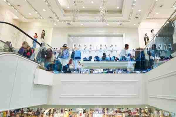 I migliori centri commerciali a New York