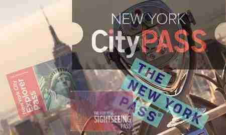 Quale pass per New York conviene