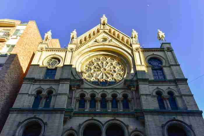Sinagoga Eldridge Street