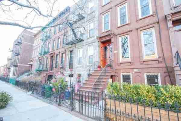 Appartamento a Brooklyn