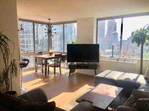 Appartamento a Manhattan 6 posti letto