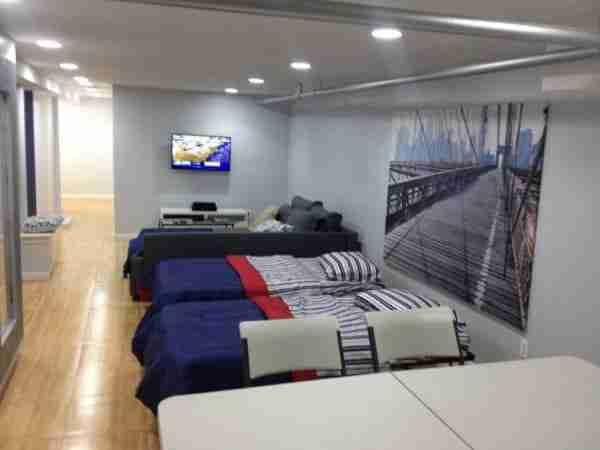 Appartamento a Brooklyn 6 posti letto