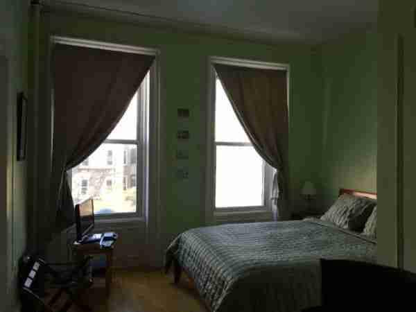 Appartamento a Brooklyn 2 posti letto