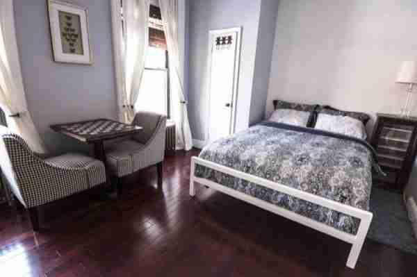 Appartamento a Harlem 2 posti letto
