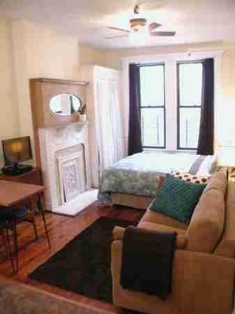 Appartamento a Brooklyn 2 persone