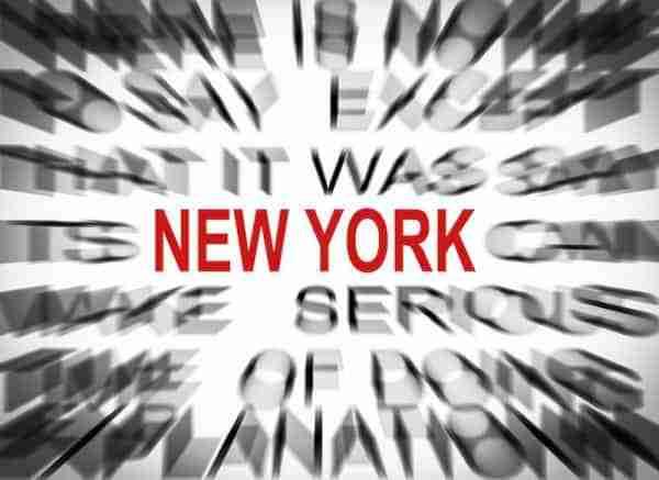 Consigli utili per New York
