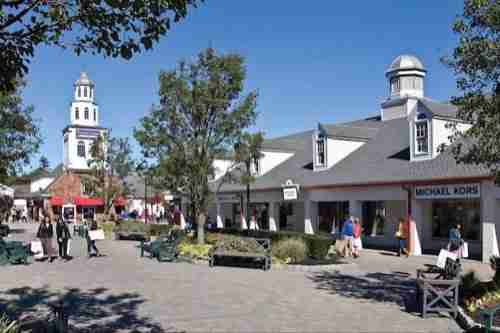 I migliori outlet di New York
