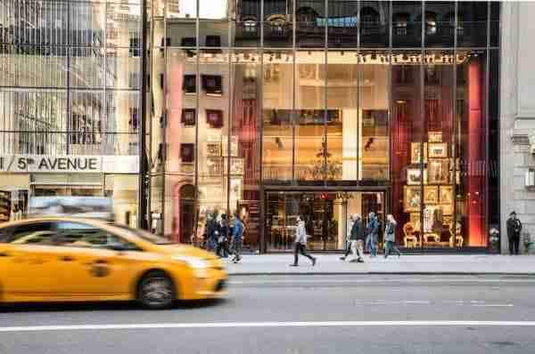 Taglie americane e consigli per lo shopping a New York