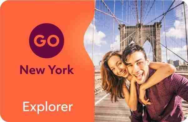 Guida New York Explorer Pass in italiano