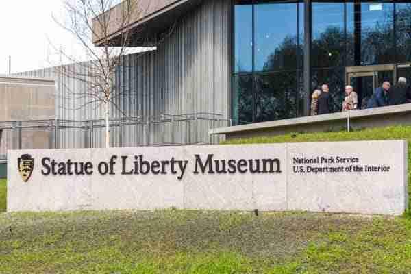 Museo della Statua della Libertà