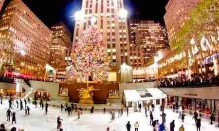 Cosa fare a New York a dicembre