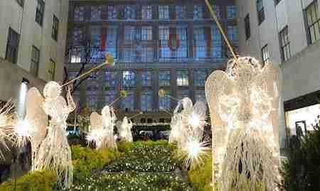 Cosa fare il 25 dicembre a New York