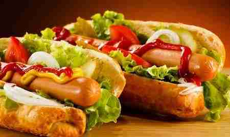 i migliori hot dog a New York