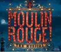 Musical Moulin Rouge