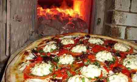 Le migliori pizzerie a New York
