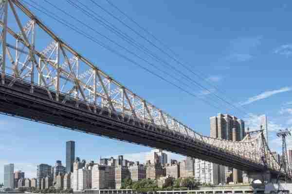 Il Queensboro Bridge