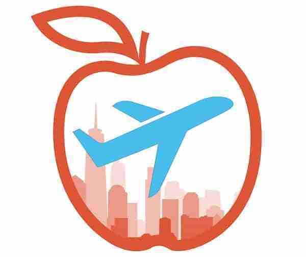 Logo Viaggi New York
