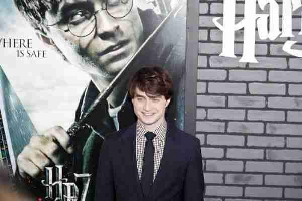 Grande negozio di Harry Potter in apertura a New York