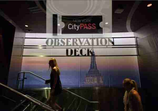 CityPASS New York da 3 attrazioni
