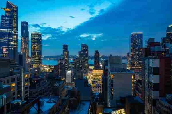 New York da soli: perché viaggiare